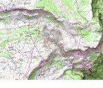Le Plateau de Cavillore carte-ign-150x128