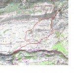Plateau de Calern - Grotte chapelle N.D de Calern calern-150x148